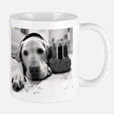 Birthday Pup Mug