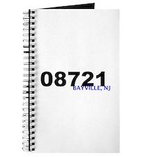08721 Journal