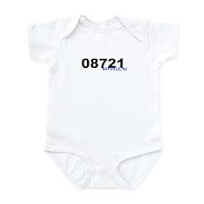 08721 Infant Bodysuit