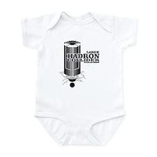 Hadron Collider Infant Bodysuit