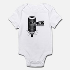 Hadron Collider Infant Bodysuit