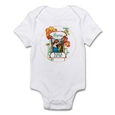 The Spring 2010 Infant Bodysuit