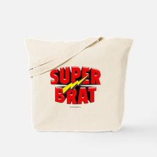 Super Brat... Tote Bag
