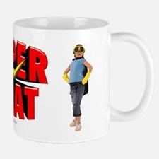 Super Brat... Mug