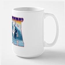 Surfin' USA Mug