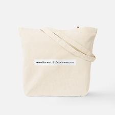 Christmas Savior Tote Bag