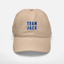 TEAM JACK Shephard from Lost Baseball Baseball Cap