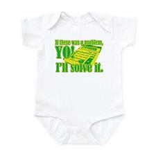 Problem Solver Infant Bodysuit