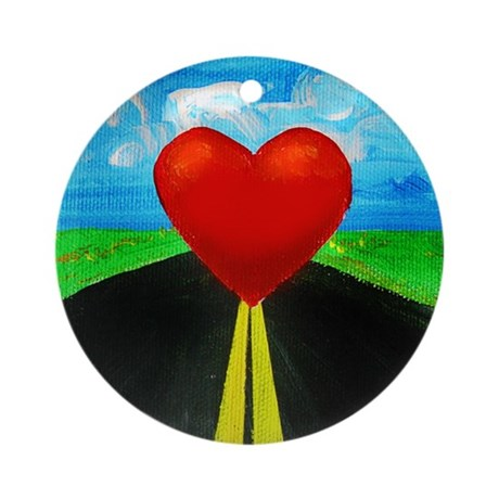 Road of Love