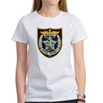 Union County Sheriff Women's T-Shirt