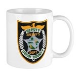 Union County Sheriff Mug