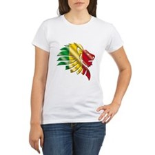 Kids Go Green Dog T-Shirt