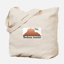 Sedona Tourist Tote Bag