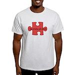 Autism Love Light T-Shirt