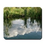 Peaceful Pond Mousepad