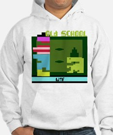 E.T. (Man, this game sucked) Hoodie