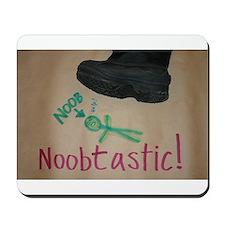 Noobtastic Mousepad