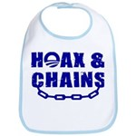 HOAX & CHAINS Bib