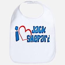 I love jack shepard Bib