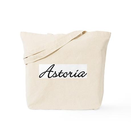 Astoria, Oregon Tote Bag