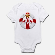 Northern Ireland Onesie