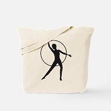 Hooping Tote Bag