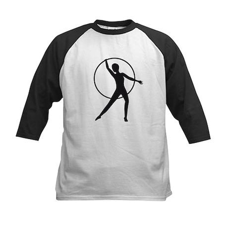 Hooping Kids Baseball Jersey