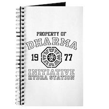 Property of Dharma - Hydra Journal