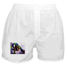 Tangle Boxer Shorts