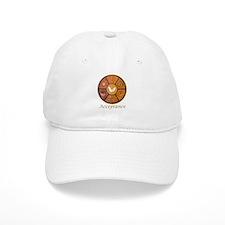 "Interfaith ""Acceptance"" Baseball Cap"