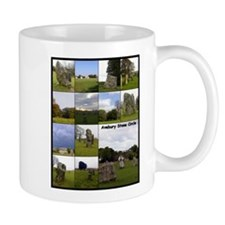 Avebury year Mug