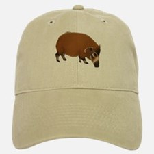 Red River Hog Baseball Baseball Cap