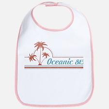 Vintage Oceanic 815 Bib