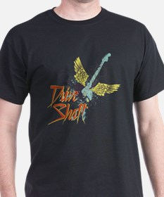 Rock Drive Shaft T-Shirt