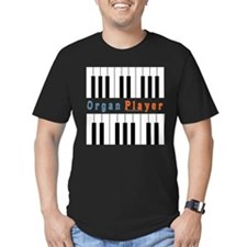Organ Player Jam Shirt T