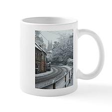 8x10 Mug
