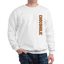 Chocoholic Sweatshirt