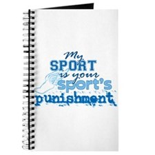 Your sport's punishment bl Journal