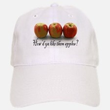 Them Apples Baseball Baseball Cap