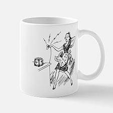 Shocker! Mug