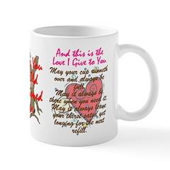 Old Fashioned Love 1 Mug