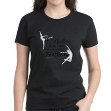 """""""If Ballet Was"""" Tee"""