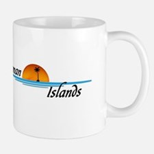 Cayman Islands Sunset Mug