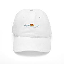 Cayman Islands Sunset Cap