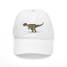 Tyrannosaurus Dinosaur Baseball Cap