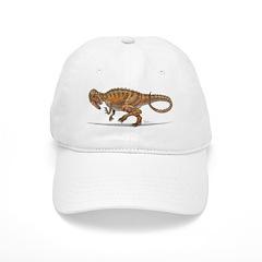Allosaurus Dinosaur Baseball Cap