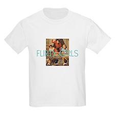 Flirty Girls T-Shirt