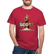 Scott Brown ~ T-Shirt