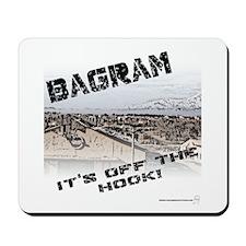 Bagram is Off the Hook Mousepad