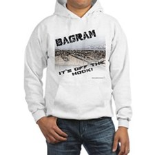 Bagram is Off the Hook Hoodie